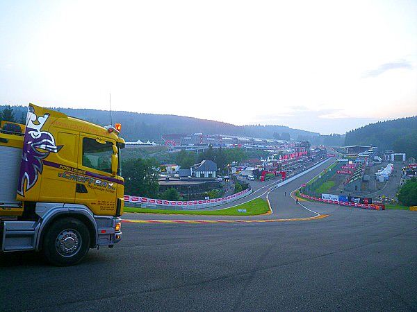 24 heures Francorchamps